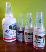 гранстар, гербистар гербициды для злаковых культур