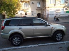 Great Wall Hover 2006 г