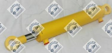 Hydraulic cylinder PKU-08, KUN, SNU, Loader, Harrow, Seeder