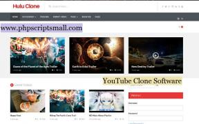 Php Scripts Mall - Online Video Community Script