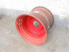 Срочный ремонт сельскохозяйственных колесных дисков