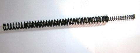 Усиленные, двойные пружины для ИЖ-38, МР-512, ИЖ-22, ИЖ-60